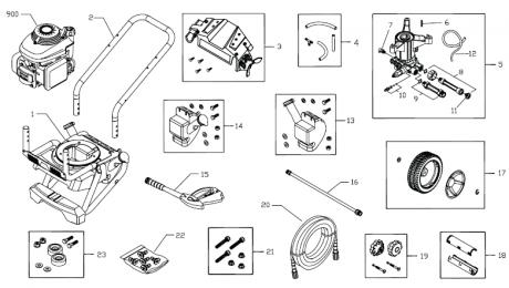Honda Unloader Valve also Karcher Hds 755 Wiring Diagram in addition Karcher Hds 755 Wiring Diagram likewise Vat 40 Wiring Diagram likewise pressurewasherreplacementparts. on karcher wiring diagram